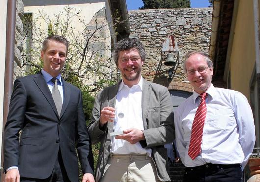 Herbert-Koelman-Wins-GL-COMPIT-Award-2013